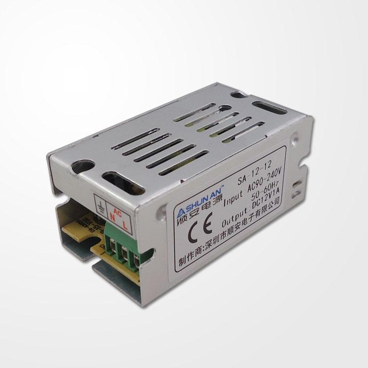 12v1aled电源
